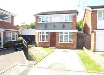 Thumbnail 3 bedroom detached house for sale in Greenway, Great Barr, Birmingham