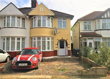 Thumbnail 3 bed property for sale in Sandhurst Road, London