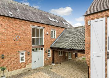 Thumbnail 4 bed semi-detached house for sale in Main Street, Bruntingthorpe, Lutterworth