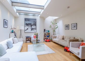Thumbnail 4 bed terraced house to rent in Harewood Avenue, Marylebone, London