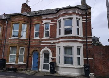 Thumbnail 4 bed end terrace house to rent in Earle St, Yeovil