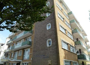 Thumbnail 3 bedroom flat to rent in Dolphin Court, Hove Street, Hove