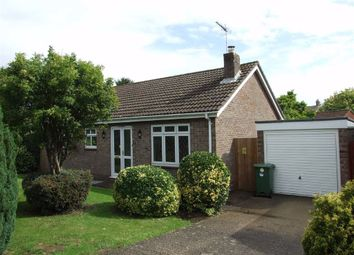 Thumbnail 2 bed detached bungalow for sale in Somerset Way, Semington, Trowbridge
