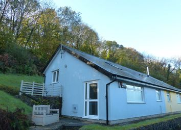 Thumbnail 2 bed semi-detached house to rent in Narberth