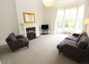 Thumbnail 2 bed flat to rent in Highbury, Jesmond