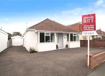 Thumbnail 3 bed bungalow for sale in Worthing Road, East Preston, Littlehampton