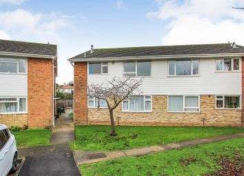 2 bed maisonette for sale in Maugham Court, Whitstable CT5