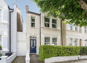 Thumbnail 3 bed semi-detached house for sale in Havelock Road, London