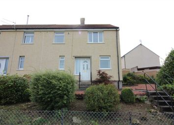 Thumbnail 3 bed semi-detached house for sale in Bonnyton Avenue, Drongan, Ayr