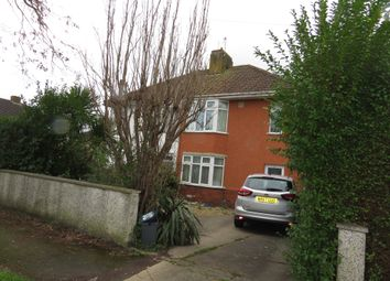 3 bed semi-detached house for sale in Grange Avenue, Little Stoke, Bristol BS34