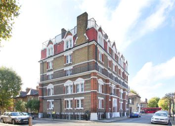 Thumbnail 2 bed flat for sale in Shaftesbury Park Chambers, Ashbury Road, London