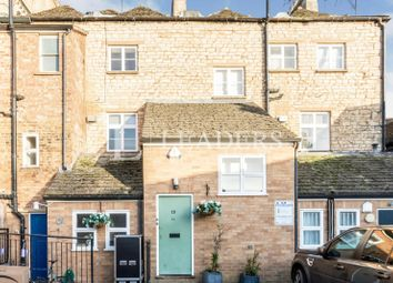 Thumbnail 4 bed flat to rent in St Mary's Hill, Stamford