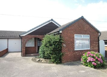 Thumbnail 2 bed detached bungalow for sale in London Road, Clacton-On-Sea