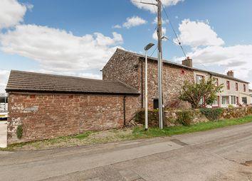 Thumbnail 5 bed farmhouse for sale in Hill House, Yearngill, Aspatria, Wigton, Cumbria