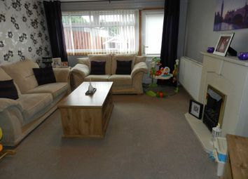Thumbnail 2 bed end terrace house to rent in Coodham Place, Kilwinning