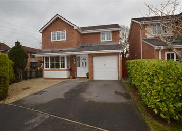 Thumbnail 4 bed detached house for sale in Lower Moor Road, Yate, Bristol
