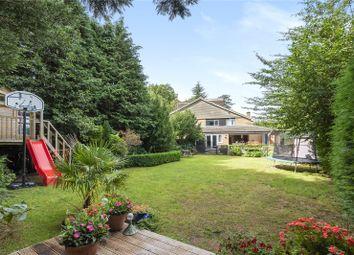 Eglise Road, Warlingham, Surrey CR6. 5 bed semi-detached house