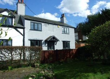 Thumbnail 3 bed property to rent in Main Road, Claybrooke Magna, Lutterworth