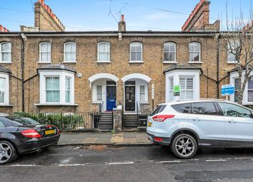 Thumbnail 3 bed maisonette to rent in Langdale Road, London