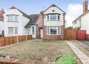 3 bed semi-detached house for sale in Pinfold Lane, Penn, Wolverhampton WV4