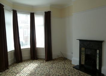 Thumbnail 2 bed terraced house to rent in Roseville Street, Sunderland