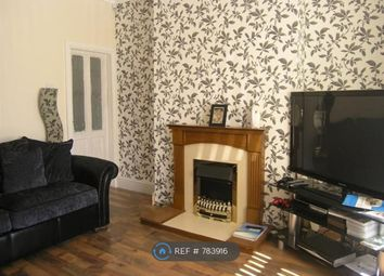 Thumbnail 3 bed terraced house to rent in Apley Road, Doncaster