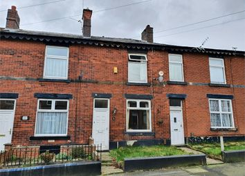 Thumbnail 2 bed terraced house for sale in Suthers Street, Radcliffe, Manchester