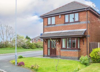 Thumbnail 3 bed property for sale in Primrose Lane, Standish, Wigan