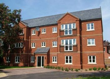 Thumbnail 2 bedroom flat to rent in Walnut Mews, Peterborough