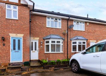 Thumbnail 2 bed terraced house for sale in Trinity Walk, Barton-Upon-Humber