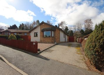 Thumbnail 3 bed detached house for sale in 42 Towerhill Gardens, Cradlehall, Inverness
