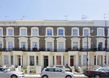 Thumbnail 3 bedroom flat to rent in Sevington Street, Maida Vale, London