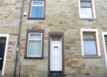 Thumbnail 2 bed terraced house to rent in Arran Street, Burnley