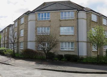 Thumbnail 2 bed flat for sale in Scott Place, Bellshill, Lanarkshire