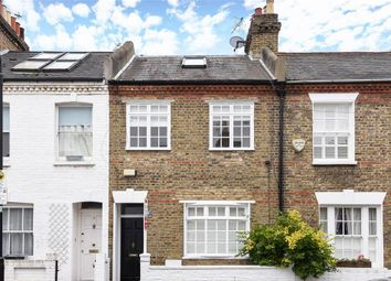 Thumbnail 3 bed property to rent in Orbain Road, Fulham, London