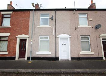 Thumbnail 2 bed terraced house for sale in Watkin Street, Lowerplace, Rochdale