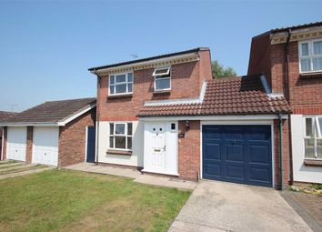 Thumbnail 3 bed detached house for sale in Dorking Crescent, Clacton-On-Sea