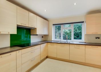 Thumbnail 3 bed detached house for sale in Dudley Close, Addlestone