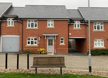Thumbnail 3 bed link-detached house to rent in Grace Bartlett Gardens, St John's, Chelmsford