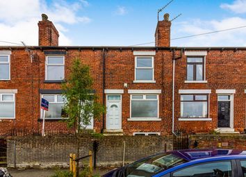 Thumbnail 2 bedroom terraced house for sale in Lonsdale Road, Sheffield