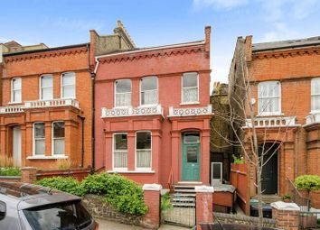 Thumbnail 4 bed property for sale in Womersley Road, London
