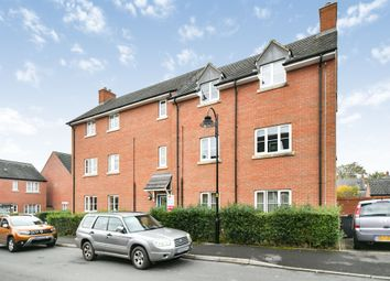 Thumbnail 1 bed flat for sale in Spitalcroft Road, Devizes