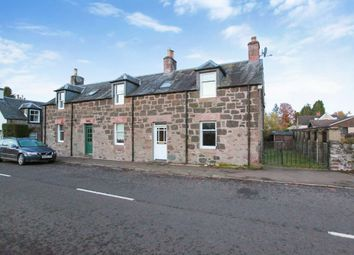 Thumbnail 2 bed semi-detached house for sale in Dalginross, Comrie
