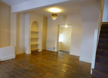 Thumbnail 2 bed end terrace house to rent in Upper Gloucester Road, Brighton
