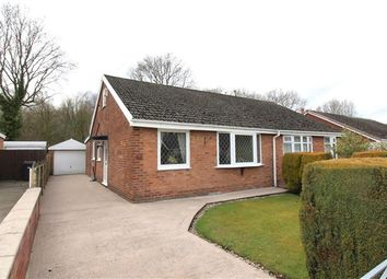 Thumbnail 2 bed bungalow for sale in Lulworth Place, Preston