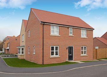 """3 bed detached house for sale in """"The Mountford"""" at Showground Road, Malton YO17"""