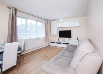 Thumbnail 2 bed flat for sale in 1 The Roundway, London