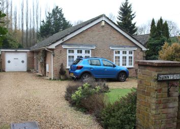 Thumbnail 3 bed bungalow for sale in Ash Green Lane West, Ash Green, Surrey