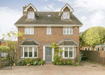 Thumbnail 5 bed detached house for sale in Sandy Mead, Epsom, Surrey