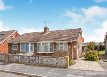 Thumbnail 2 bed semi-detached bungalow for sale in Minster Close, Haxby